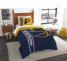 Indiana Pacers Bed & Bath