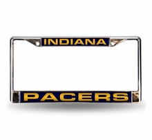 Indiana Pacers Car Accessories