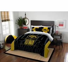 Iowa Hawkeyes Bed & Bath