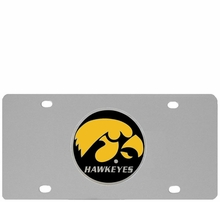 Iowa Hawkeyes Car Accessories