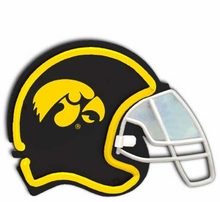Iowa Hawkeyes Game Room & Fan Cave