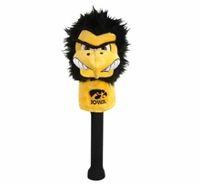 Iowa Hawkeyes Golf Accessories