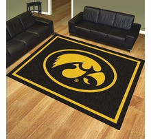 Iowa Hawkeyes Home & Office Decor