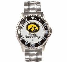 Iowa Hawkeyes Watches & Jewelry