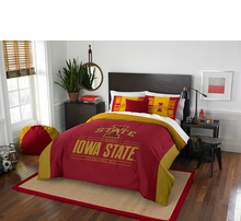 Iowa State Cyclones Bed & Bath
