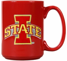 Iowa State Cyclones Kitchen Accessories