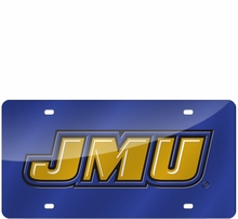 James Madison Dukes Car Accessories