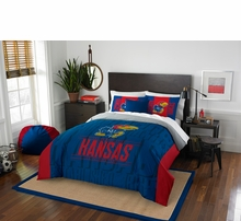 Kansas Jayhawks Bed & Bath