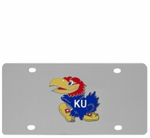 Kansas Jayhawks Car Accessories