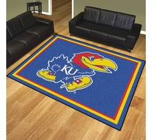 Kansas Jayhawks Home & Office Decor