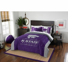 Kansas State Wildcats Bed & Bath