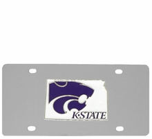 Kansas State Wildcats Car Accessories