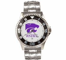 Kansas State Wildcats Watches & Jewelry