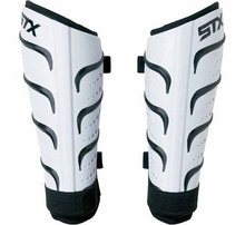 Lacrosse Goalie Shin Guards