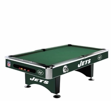 Licensed Pool Tables