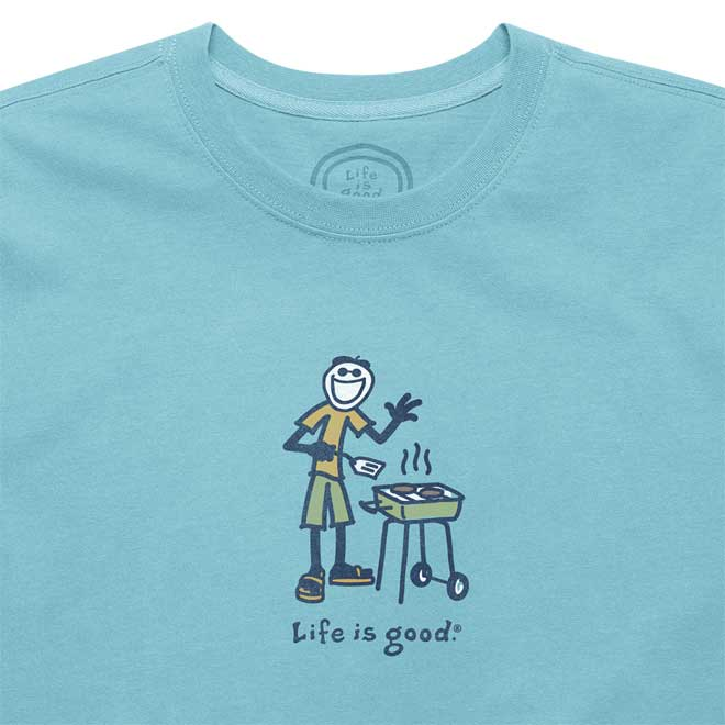 Life Is Good Clothing Apparel Merchandise Sports