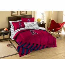 Los Angeles Angels Bed & Bath