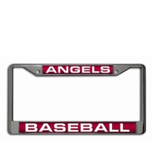 Los Angeles Angels Car Accessories