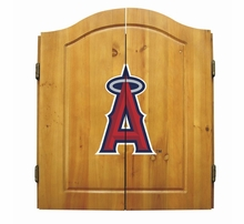 Los Angeles Angels Game Room & Fan Cave