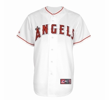 Los Angeles Angels Jerseys & Apparel