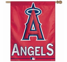 Los Angeles Angels Lawn & Garden