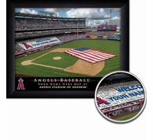 Los Angeles Angels Personalized Gifts