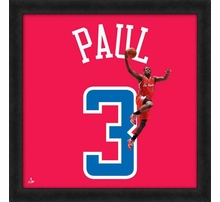 Los Angeles Clippers Photos & Wall Art