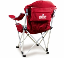 Los Angeles Clippers Tailgating Gear