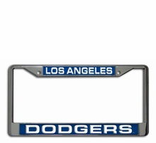 Los Angeles Dodgers Car Accessories