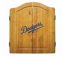 Los Angeles Dodgers Game Room & Fan Cave