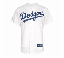 Los Angeles Dodgers Jerseys & Apparel