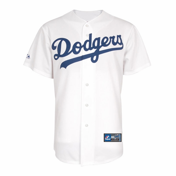 new product 3c43f 87088 Los Angeles Dodgers Jerseys & Apparel - SportsUnlimited.com