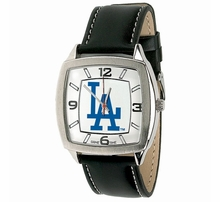Los Angeles Dodgers Watches & Jewelry