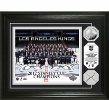 Los Angeles Kings Collectibles