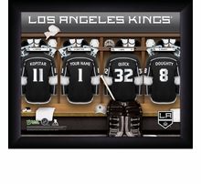 Los Angeles Kings Personalized Gifts