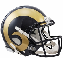 Los Angeles Rams Collectibles & Memorabilia