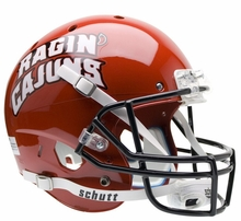 Louisiana Lafayette Ragin' Cajuns Collectibles