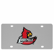 Louisville Cardinals Car Accessories