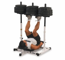 Lower Body Fitness Equipment