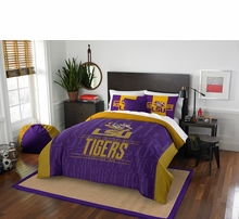 LSU Tigers Bed & Bath