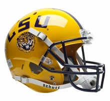 LSU Tigers Collectibles