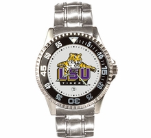 LSU Tigers Watches & Jewelry