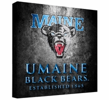 Maine Black Bears Home & Office