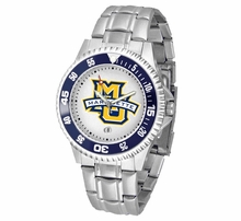 Marquette Golden Eagles Watches & Jewelry