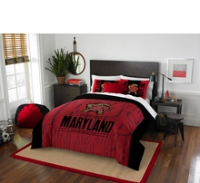 Maryland Terrapins Bed & Bath