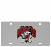Maryland Terrapins Car Accessories
