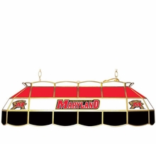Maryland Terrapins Game Room & Fan Cave