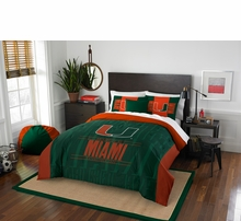 Miami Hurricanes Bed & Bath