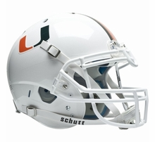 Miami Hurricanes Collectibles