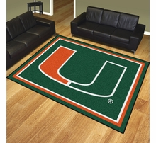 Miami Hurricanes Home & Office Decor